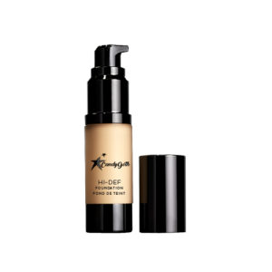high definition foundation top off