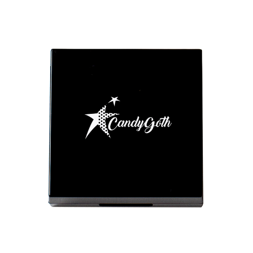 candygoth compact top