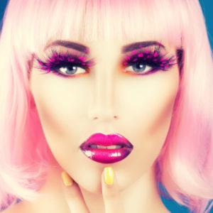 Makeup Galore